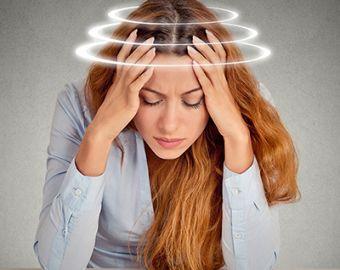 Tontura e enjoo durante viagens podem ser sinais de doença