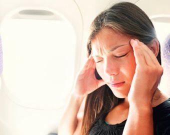 Náusea em viagens pode ser tratada, conheça o mal do