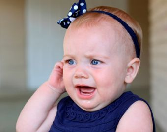 Como saber se a criança tem deficiência auditiva?