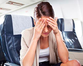 Sintomas como atordoamento e náusea durante viagens podem ser doença